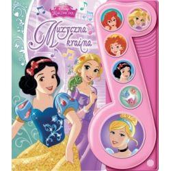 Disney Księżniczka....