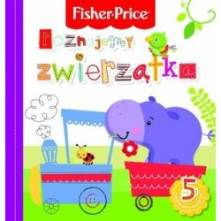 Fisher Price Poznajemy...