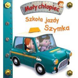 Szkoła jazdy Szymka. Mały...