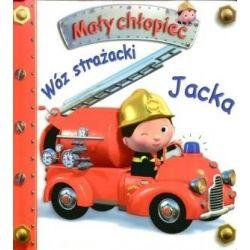 Wóz strażacki Jacka. Mały...