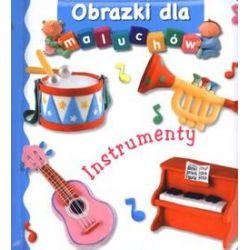 Instrumenty. Obrazki dla...