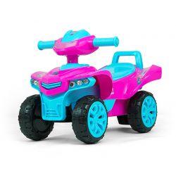 Pojazd Monster Pink