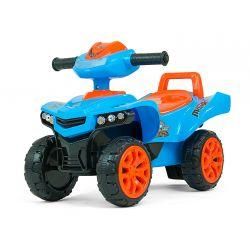 Pojazd Monster Blue