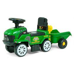 Pojazd Rolly Plus Green