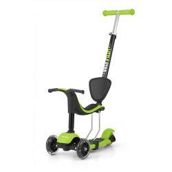 Scooter Little Star Green...