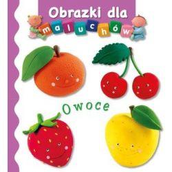 KS1 Owoce. Obrazki dla...