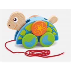 Żółwik do ciągania