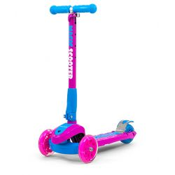 Scooter Magic Pink-Blue