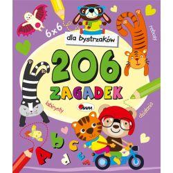 DLA BYSTRZAKÓW 206 ZAGADEK