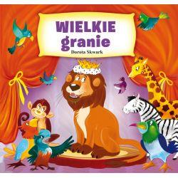 WIELKIE GRANIE