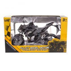 ZABAWKA MOTOR 0565159 BLACK