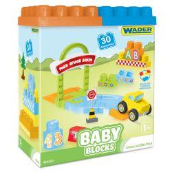 BABY BLOCKS 30