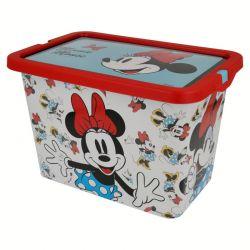 Minnie Mouse - Pojemnik /...