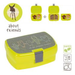Lassig - Lunchbox About...