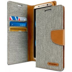 Mercury Canvas Diary - Etui...