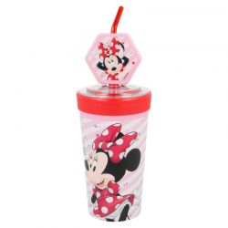 Minnie Mouse - Kubek 3D ze...