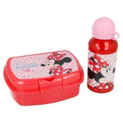 Minnie Mouse - Śniadaniówka...