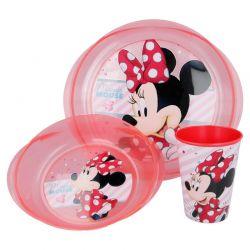 Minnie Mouse - Zestaw...