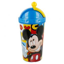 Mickey Mouse - Kubek 3D ze...