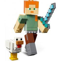 LEGO Minecraft 21149 - Alex...