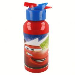 Cars - Aluminiowy bidon 400 ml