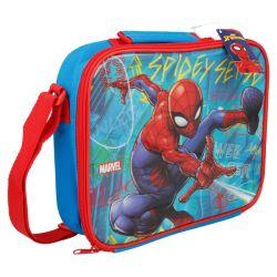 Spiderman- Torba termiczna...