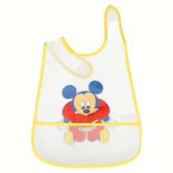 Mickey Mouse - Śliniak z...