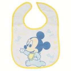 Mickey Mouse - Śliniak mały...