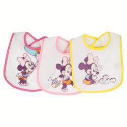 Minnie Mouse - Śliniak mały...