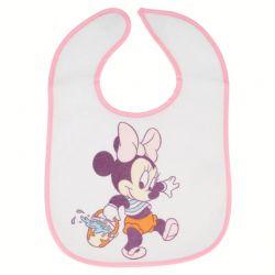 Minnie Mouse - Śliniak...