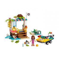 LEGO Friends 41376 - Na...