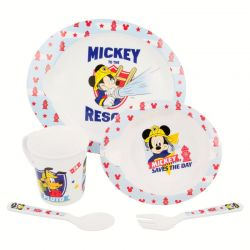 Mickey Mouse - Duży zestaw...