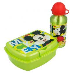 Mickey Mouse - Śniadaniówka...