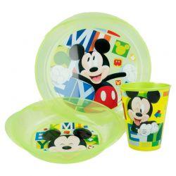 Mickey Mouse - Zestaw...
