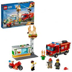 LEGO City 60214 - Na...