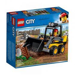 LEGO City 60219 - Koparka