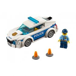 LEGO City 60239 - Samochód...