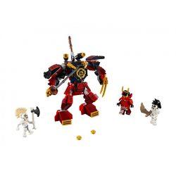 LEGO Ninjago Mech 70665 -...