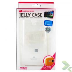 Mercury Transparent Jelly -...