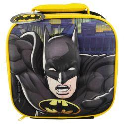 Batman - Torba śniadaniowa