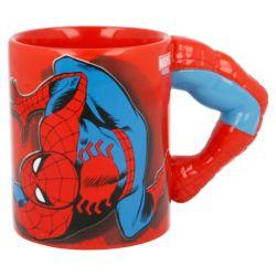 Spiderman - Kubek...
