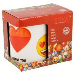 Emoji - Kubek ceramiczny w...