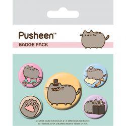 Pusheen - Zestaw 5...