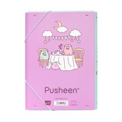 Pusheen - Foldery do...
