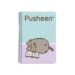 Pusheen - Notatnik A5 (14,8...