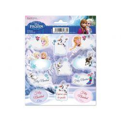 Disney Frozen 2 Zawieszki...