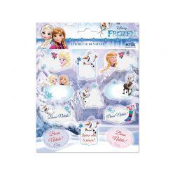 Disney Frozen 2 Świąteczne...