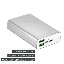 PURO Compact Power Bank -...