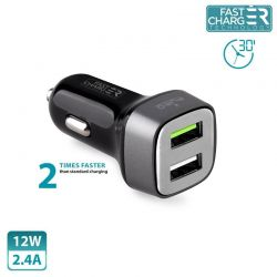 PURO Mini Car Fast Charger...