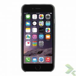 Geffy - Etui iPhone 6 Tess...
